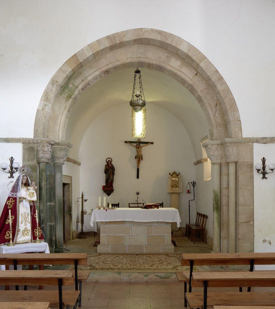 Santa María Magdalena de los Pandos