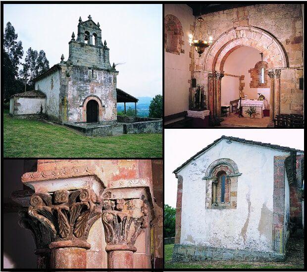 Santa María de Sariegomuerto