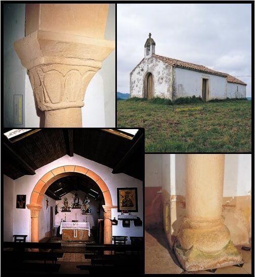 San Nicolás de Tornón